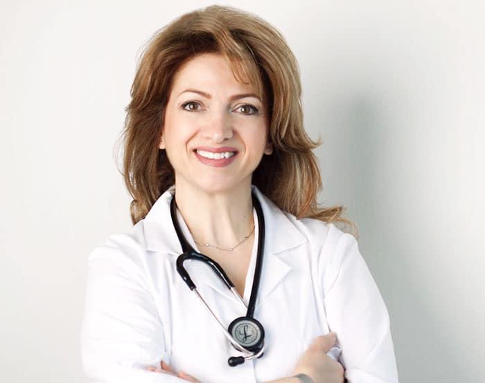 dr zarza