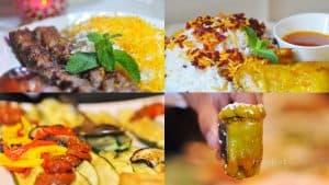 persische Restaurants in Österreich
