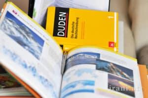 Unterricht / Sprachkurs / Deutschkurs