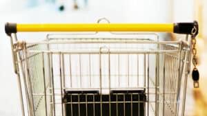 supermarkt - Persische Lebensmitte